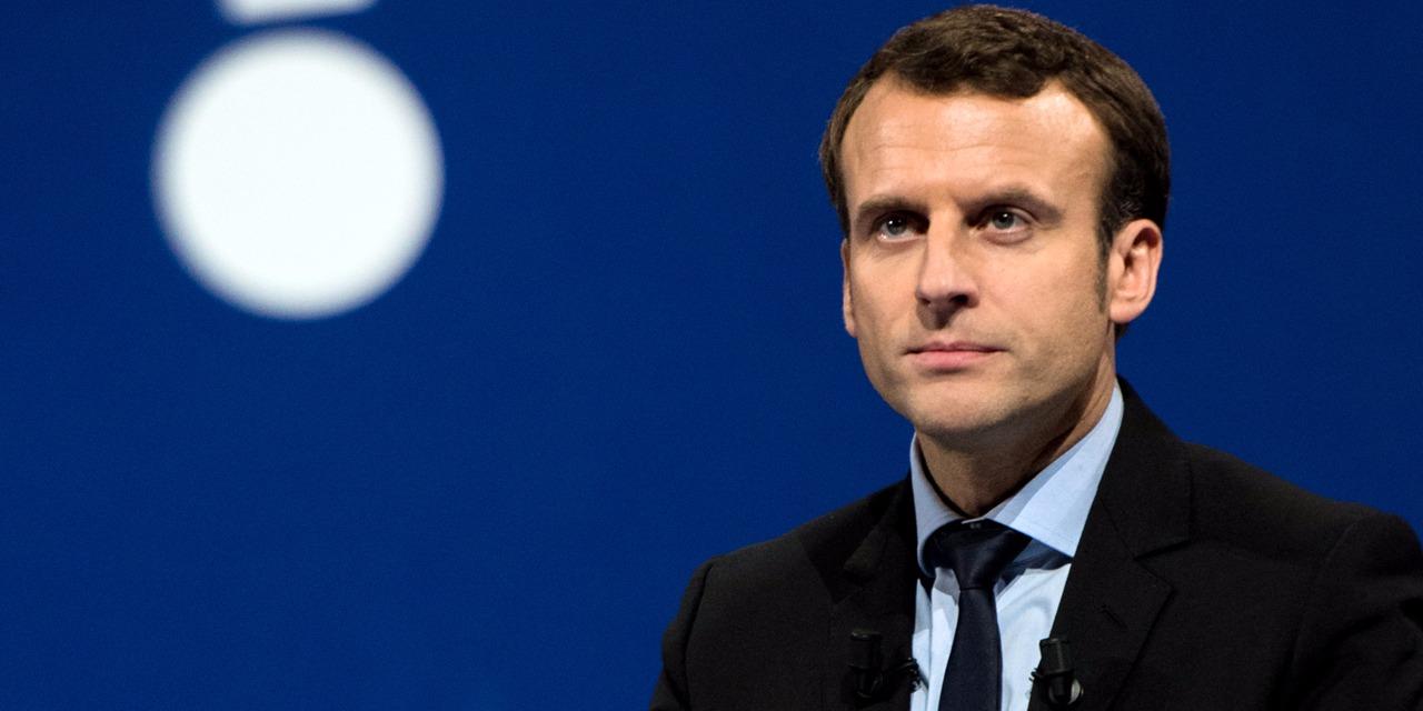 Cyber Attaques Macron Est Il Dans Le Viseur De Moscou
