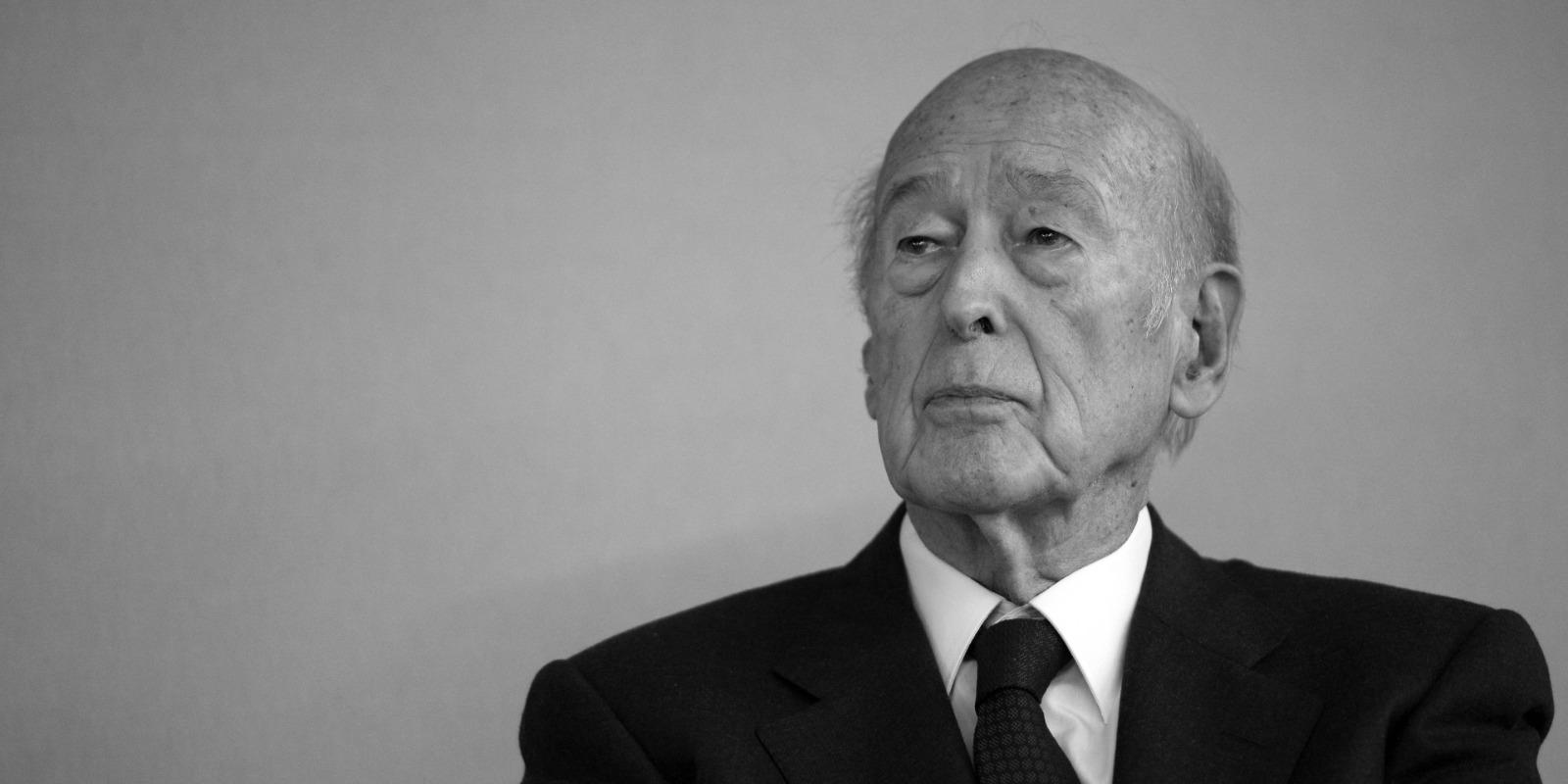 Décès de Valéry Giscard d'Estaing : un jour de deuil national décrété le 9 décembre