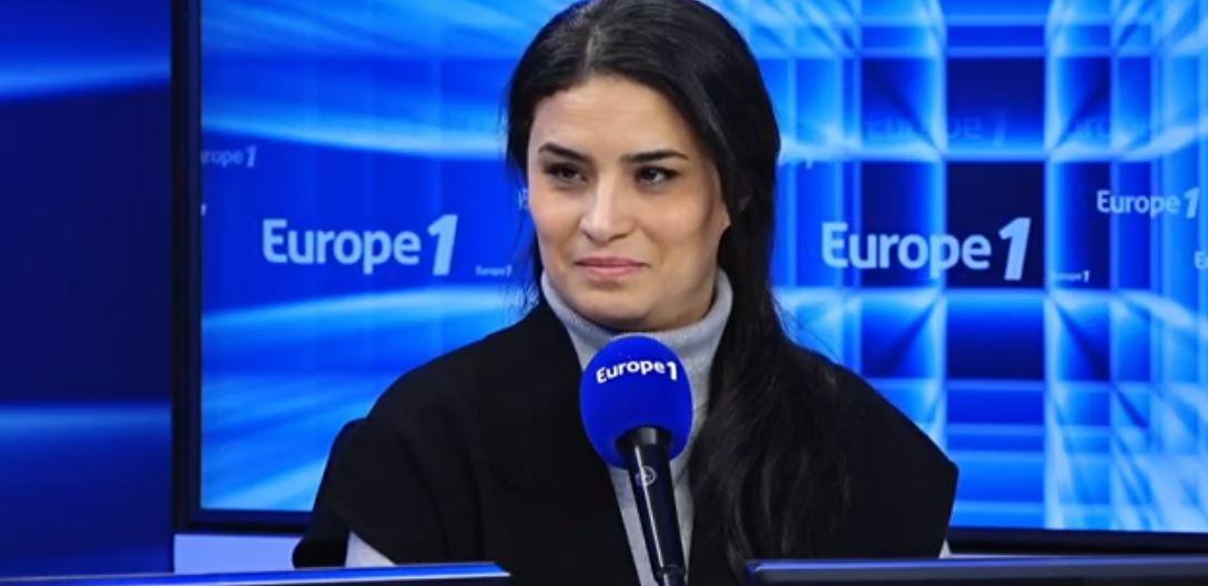 """Egalité des chances : """"Je me bats contre le fatalisme"""", affirme la députée LREM Sonia Krimi"""