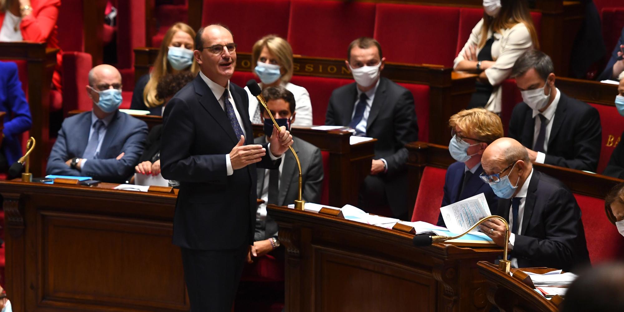 Embouteillage de réformes au Parlement : les ministres bataillent pour leurs projets de loi