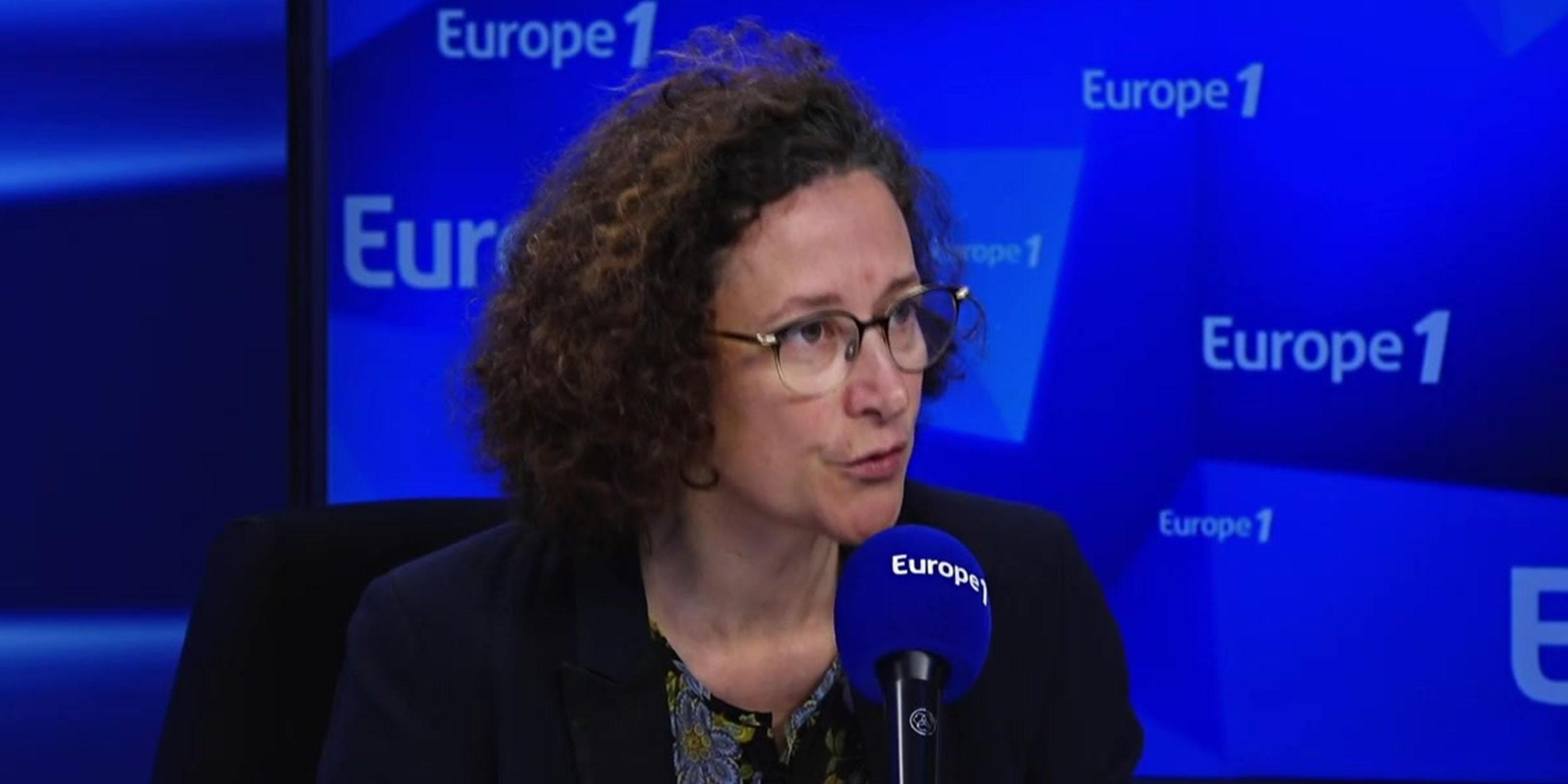 """Emmanuelle Wargon : """"Je suis contre obliger les propriétaires occupants à faire des travaux"""""""