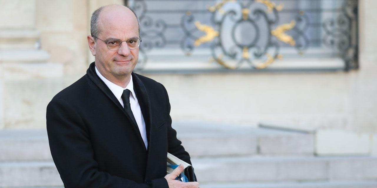 En cas de reconfinement, Jean-Michel Blanquer préfère que les écoles restent ouvertes