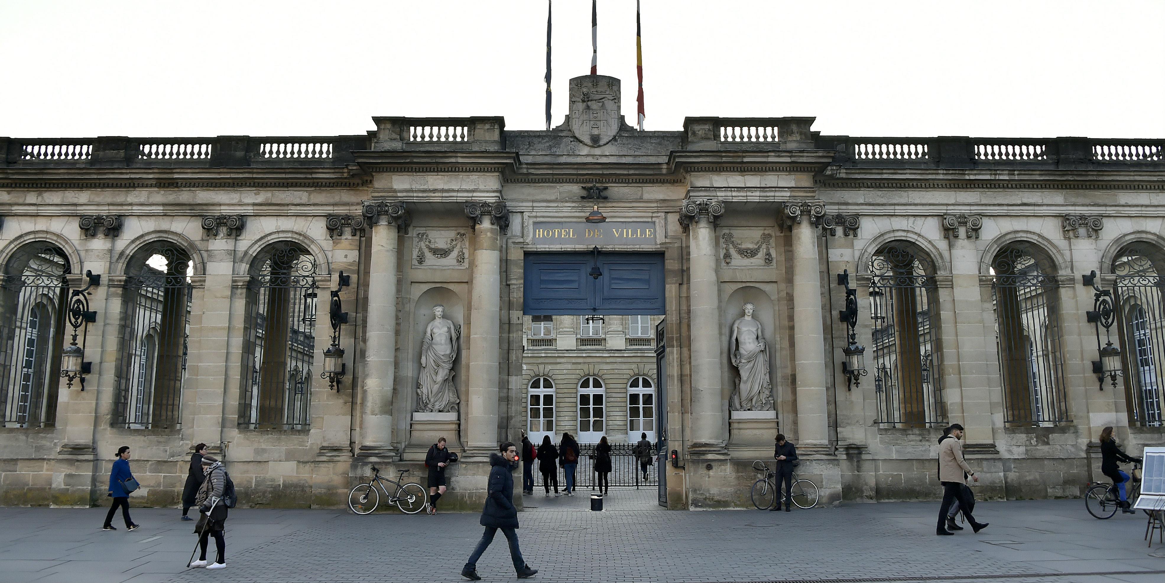 EXCLUSIF - Sondage municipales : à Bordeaux, la promesse d'un inédit second tour