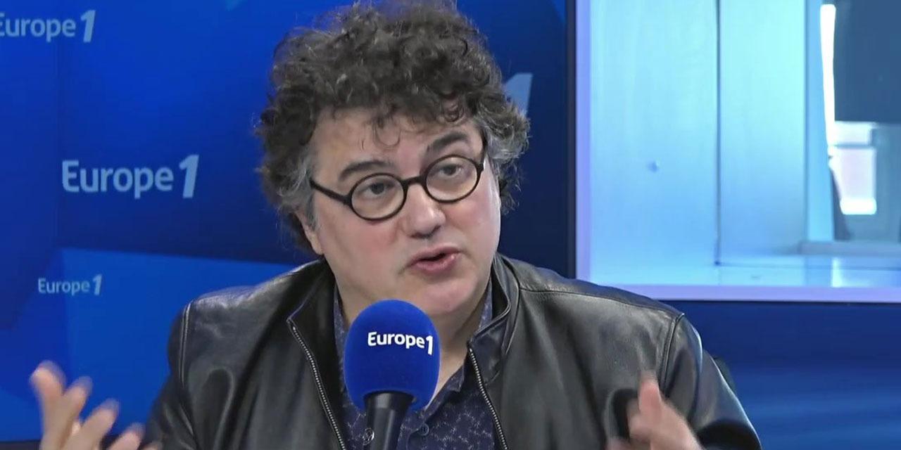 """Coronavirus, """"Olivier Véran ne doit pas perdre de temps"""", prévient Patrick Pelloux"""
