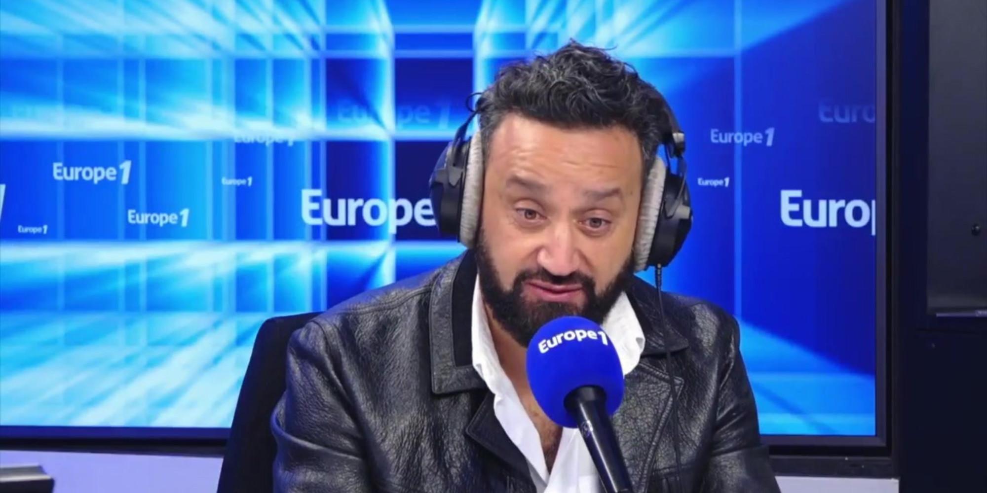 """""""Il me demande les tendances"""" : quand Cyril Hanouna conseille Emmanuel Macron"""