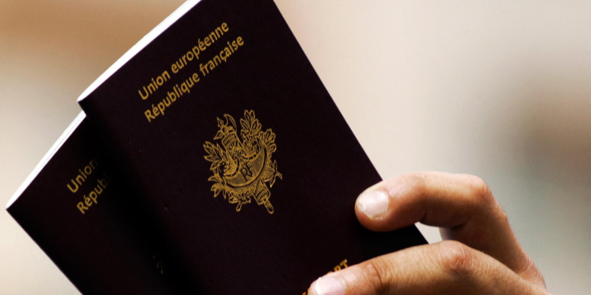 La France réduit de 50% les visas accordés à l'Algérie et au Maroc
