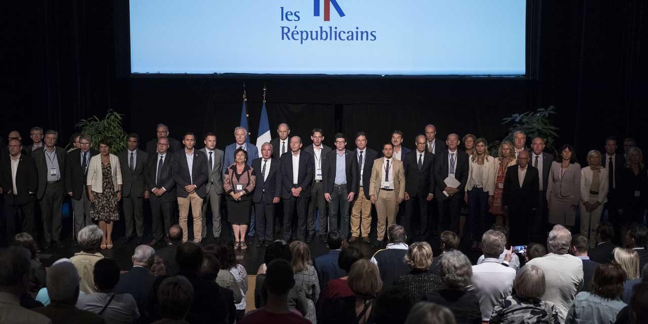 """Les électeurs LR séduits par le discours de Macron sur l'immigration ? """"Je le trouve malhonnête, mais il..."""