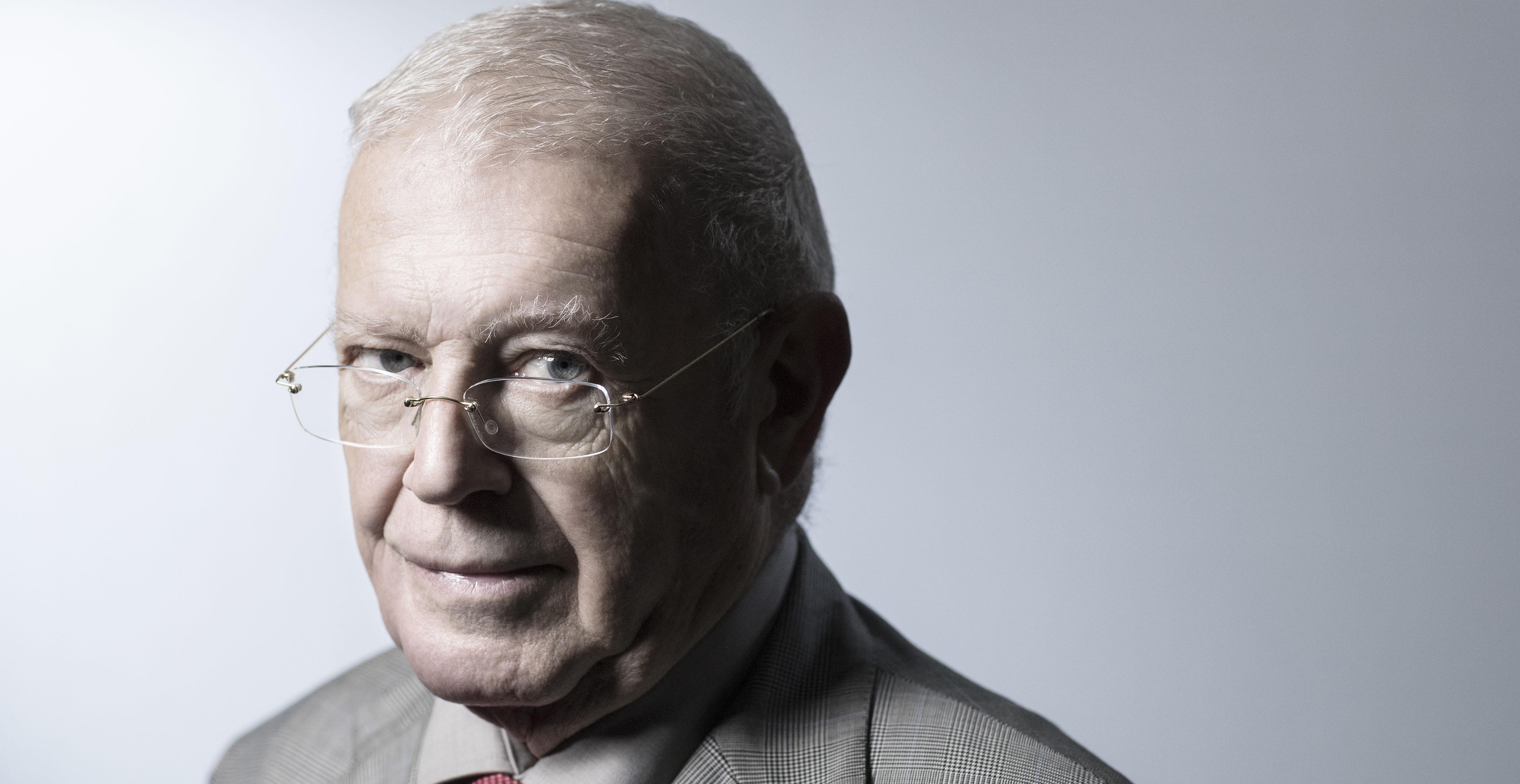 Michel Charasse, ancien conseiller de François Mitterrand, est mort