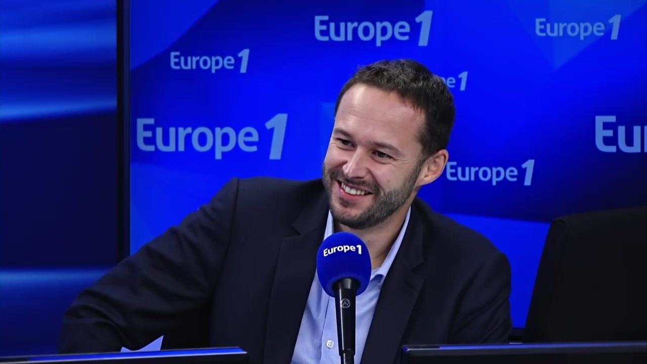 Municipales Comment David Belliard Veut Liberer Paris De La
