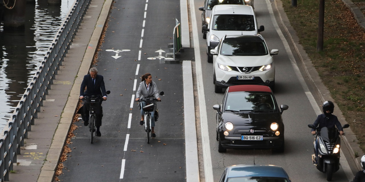 List of cycling cities: in Grenoble, cycling is king - Teller Report