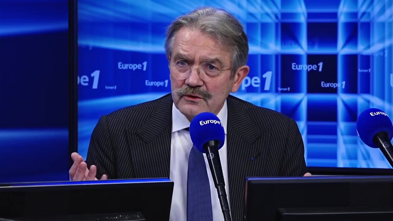 Comment Frédéric Thiriez veut rapprocher les hauts fonctionnaires des Français