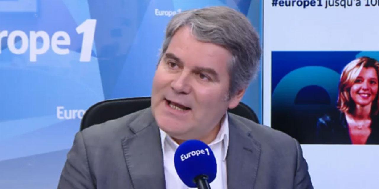 Un inconnu succède à un inconnu: Jean Castex nommé Premier ...  |Jean Castex