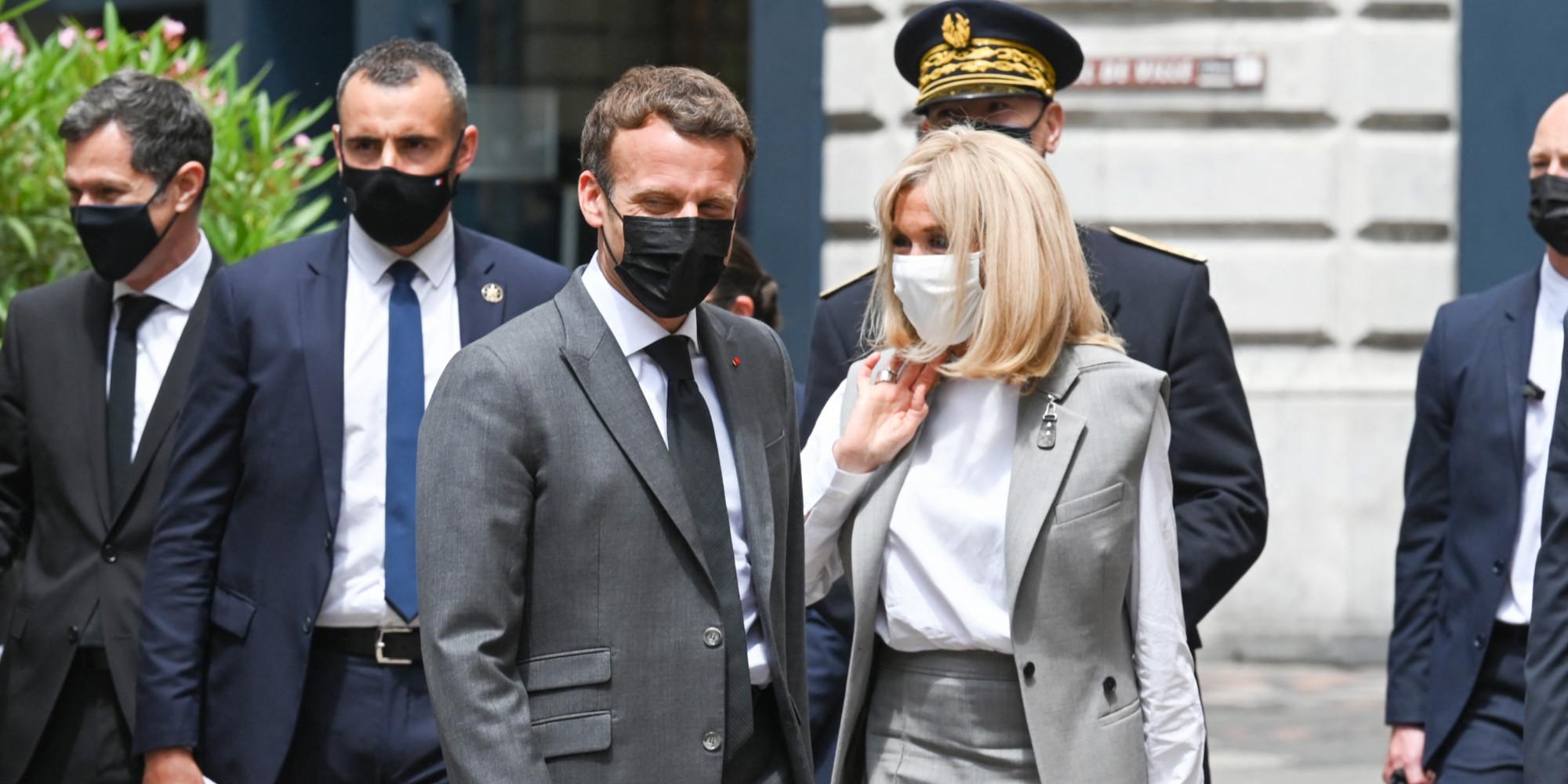 Retraites, immigration... Pourquoi Macron veut s'attaquer aux dossiers sensibles avant 2022