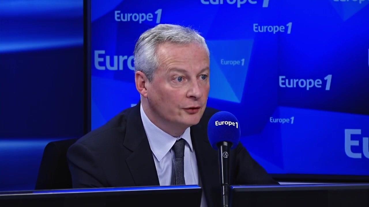 Ségolène Royal évincée ? «Ambassadeur ou politique, il faut choisir», juge Bruno Le Maire