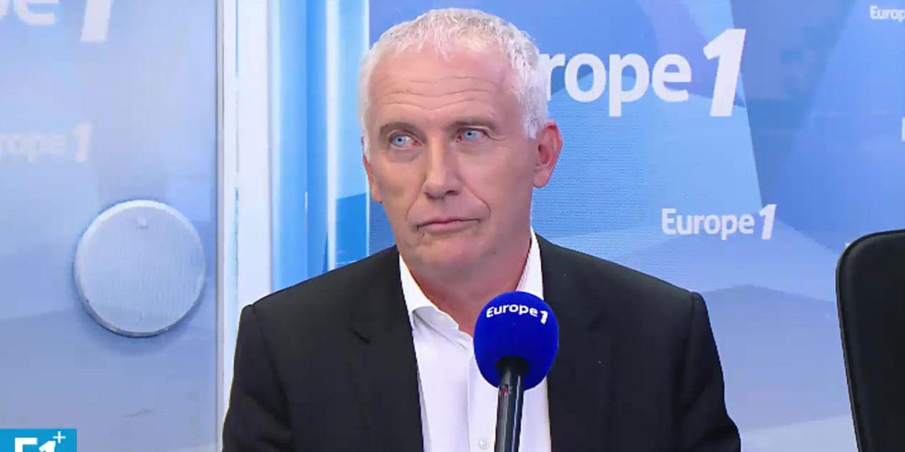 Thierry Coste Le Lobbyiste Qui A Precipite La Demission De Hulot