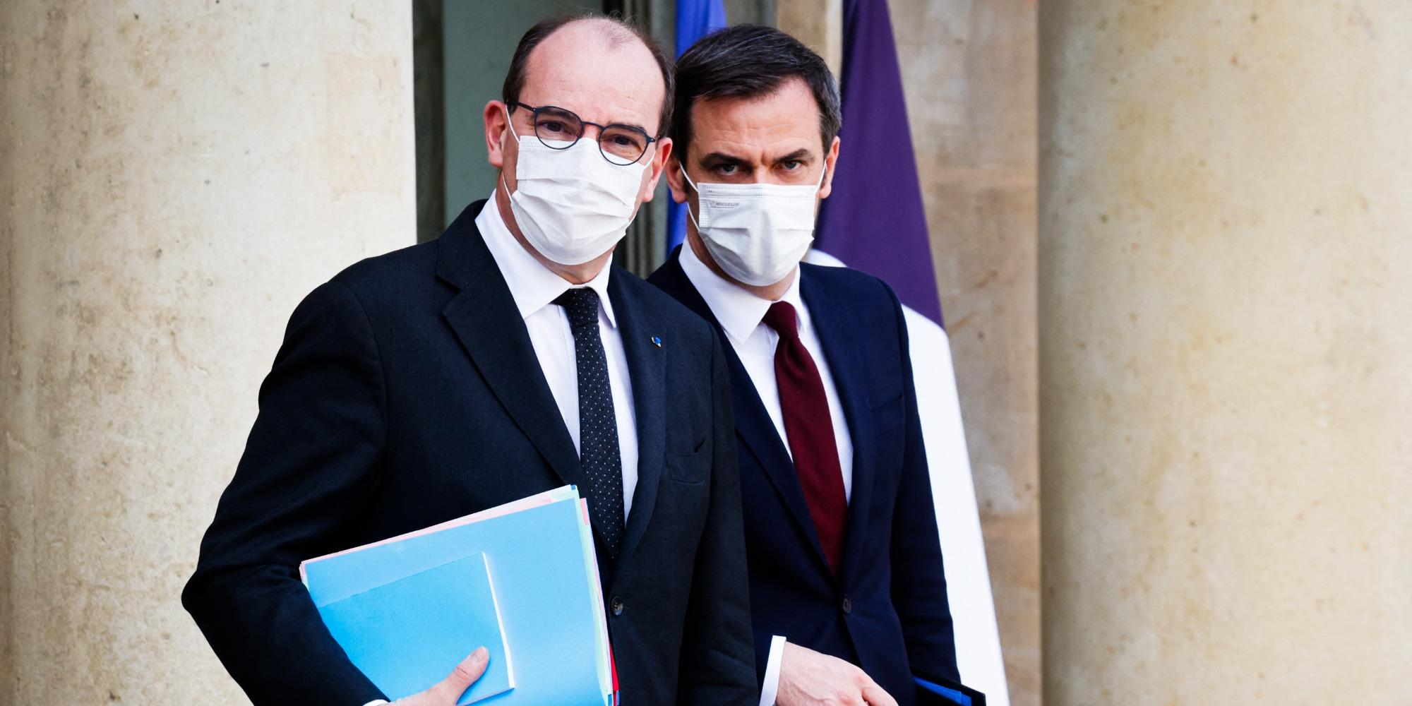 Covid : l'épidémie sur un plateau, le gouvernement dans l'embarras