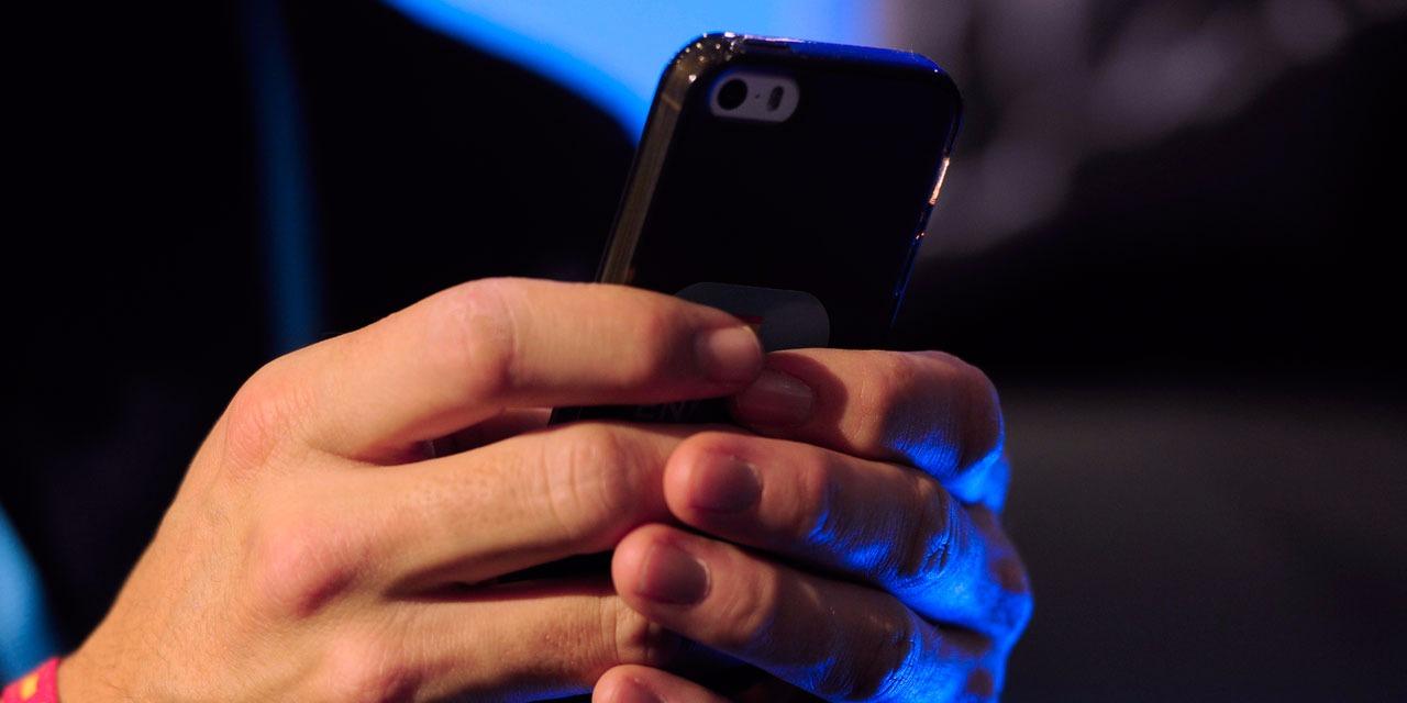 telephone portable sur ecoute employeur