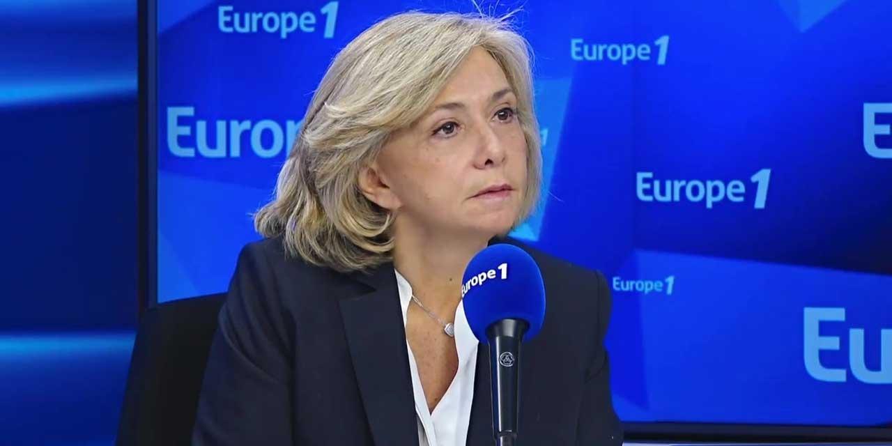 """Valérie Pécresse : """"Ce que je crains, c'est l'entrisme des islamistes aux municipales"""""""