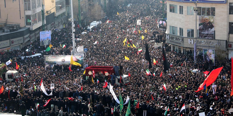 """""""Voter serait approuver le système"""" : Europe 1 en Iran avec une famille abstentionniste"""