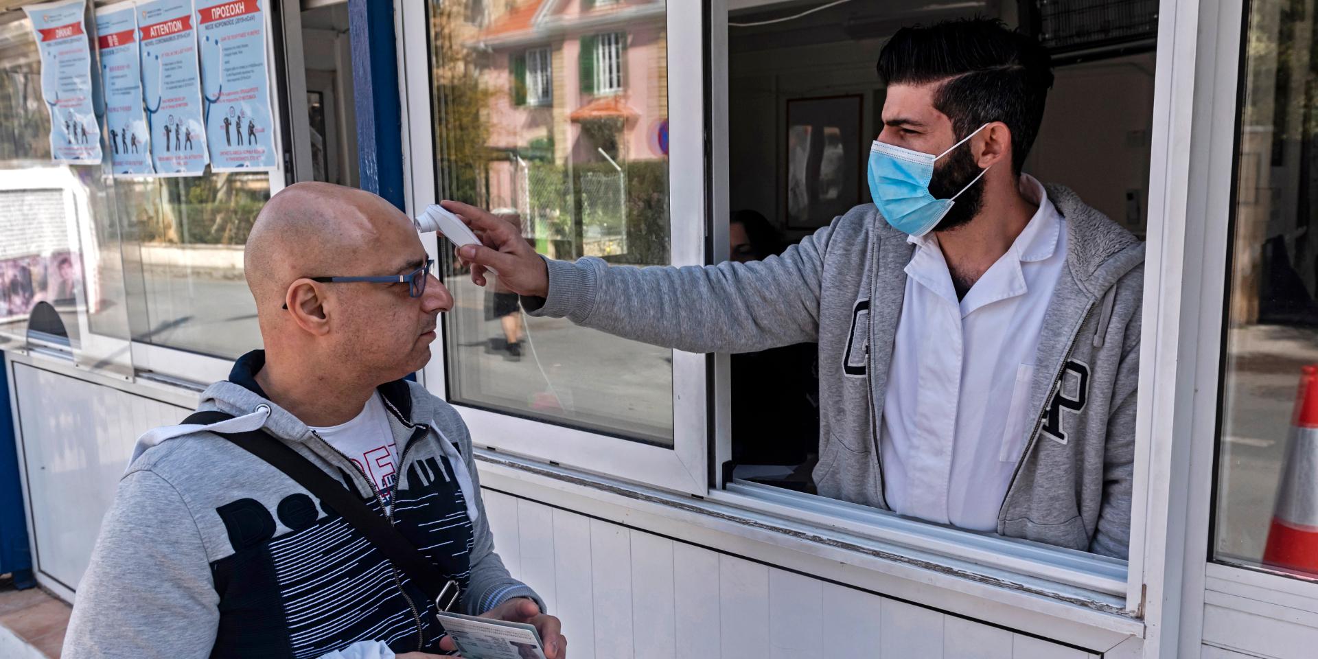 Coronavirus : tous les pays de l'Union européenne sont désormais touchés par l'épidémie