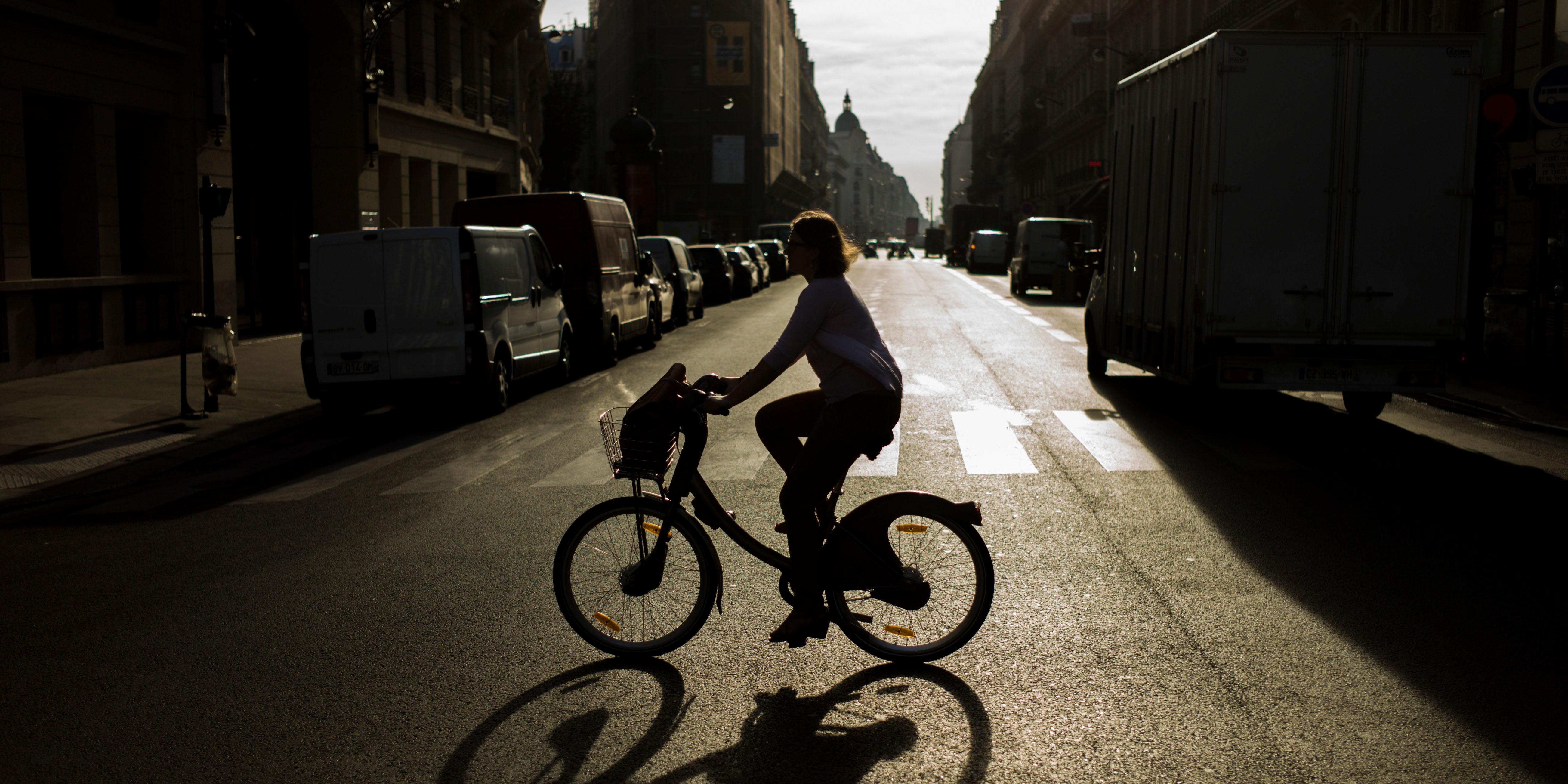 Douze minutes d'activité physique par jour suffisent pour être en meilleure santé - Europe 1