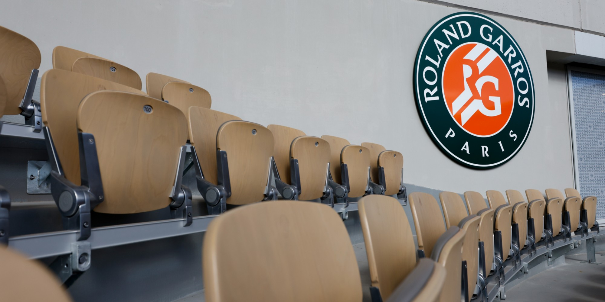 Covid-19 : le tournoi de Roland-Garros reporté d'une semaine