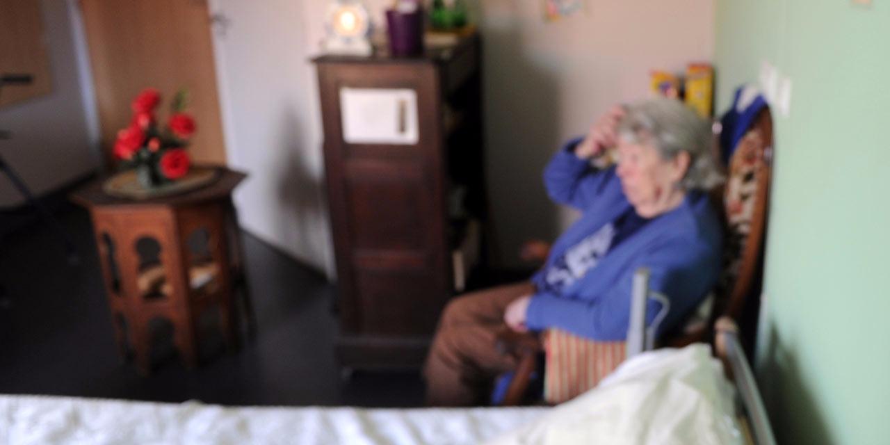 Grippe 13 Deces En Quinze Jours Dans Une Maison De Retraite A Lyon