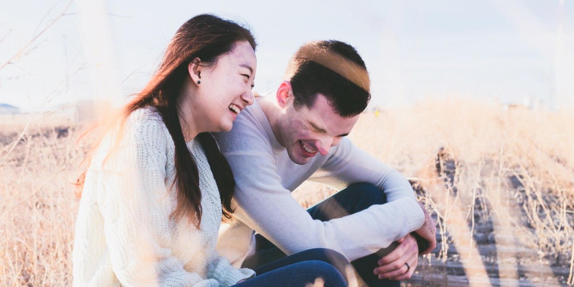 Pourquoi le rire a des vertus thérapeutiques - Europe 1