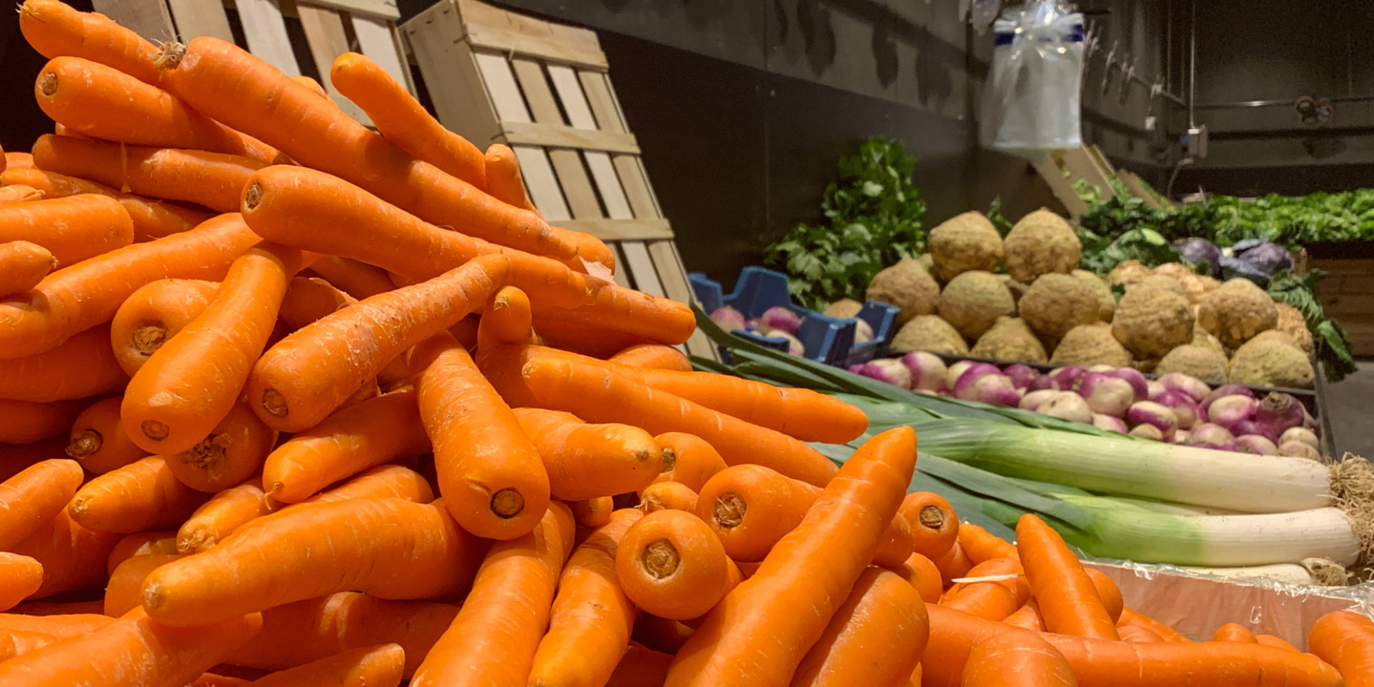 Les Français ne mangent toujours pas assez de fruits et de légumes, selon Interfel