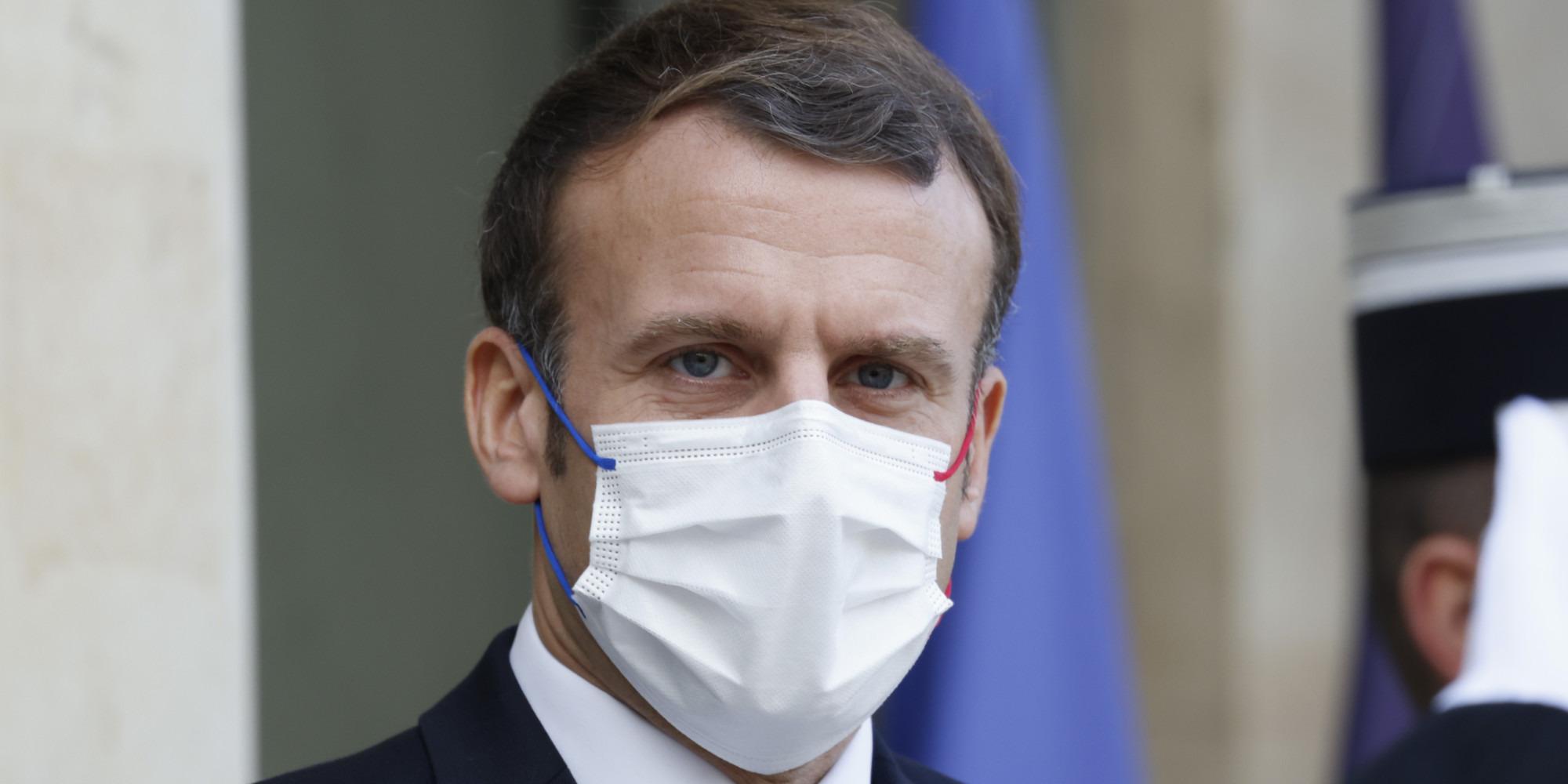 Macron va annoncer la création une agence de recherche sur les maladies infectieuses