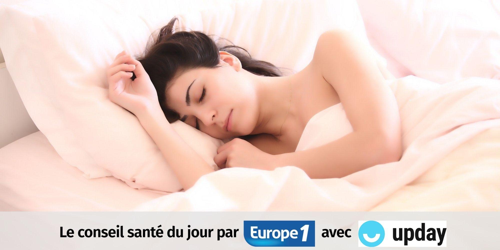 Pourquoi est-il important, même adulte, de faire des (courtes) siestes ?