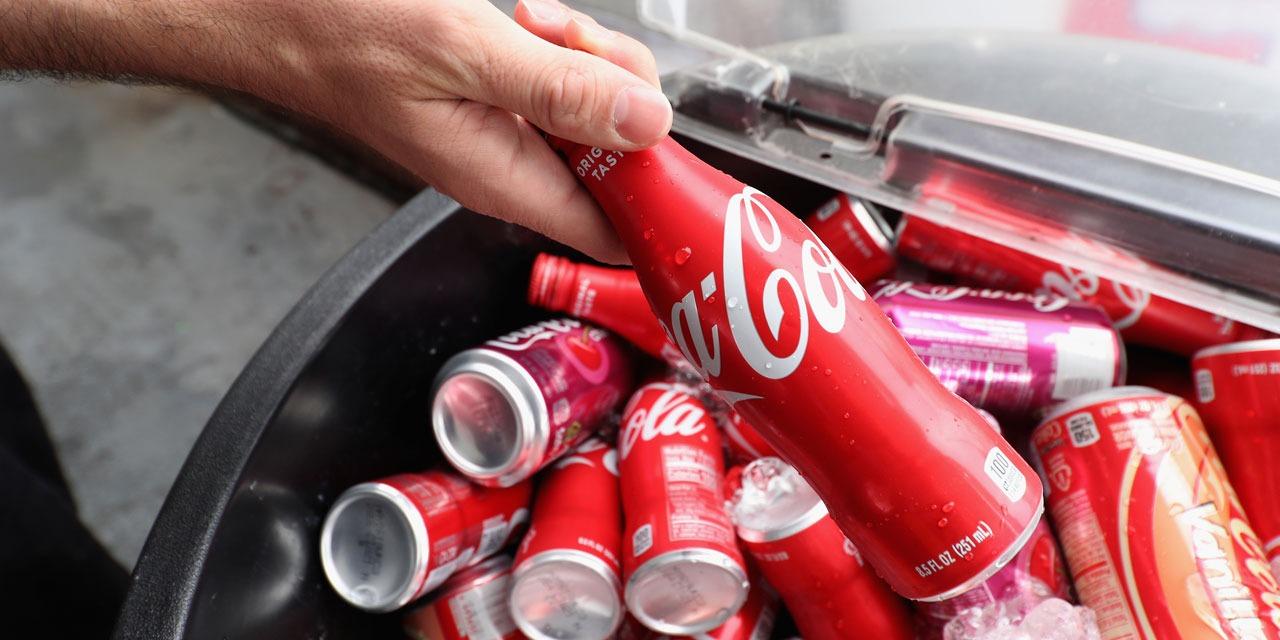 Une canette de soda par jour, c'est déjà dangereux pour le foie