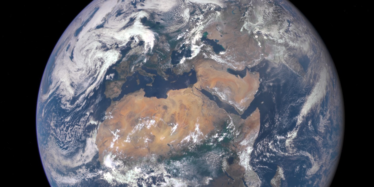 La Terre a tourné (un peu) plus vite en 2020