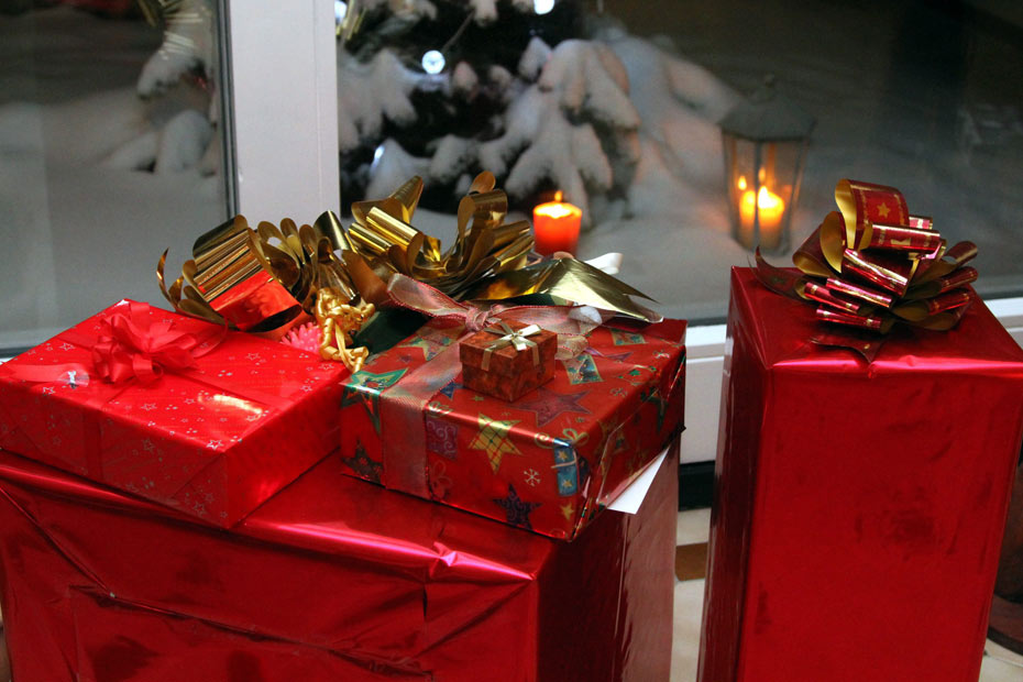 6 Francais Sur 10 Prets A Vendre Leur Cadeaux