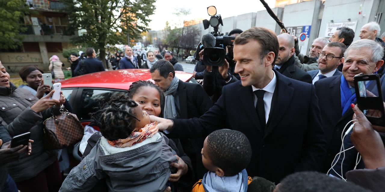 paris rencontre gay à Clichy