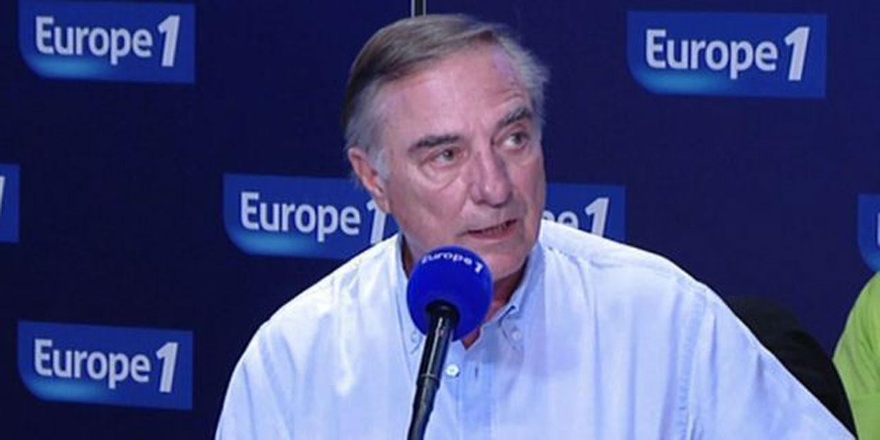 """Le coup de gueule d'Allain Bougrain-Dubourg : """"La Convention citoyenne pour le climat, c'est de la démagogie..."""
