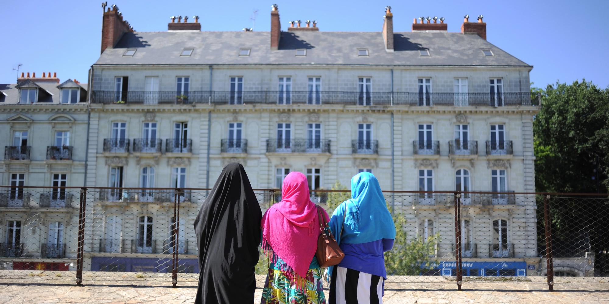 Assassinat de Samuel Paty : à Nantes, le désarroi des jeunes musulmans face aux tensions