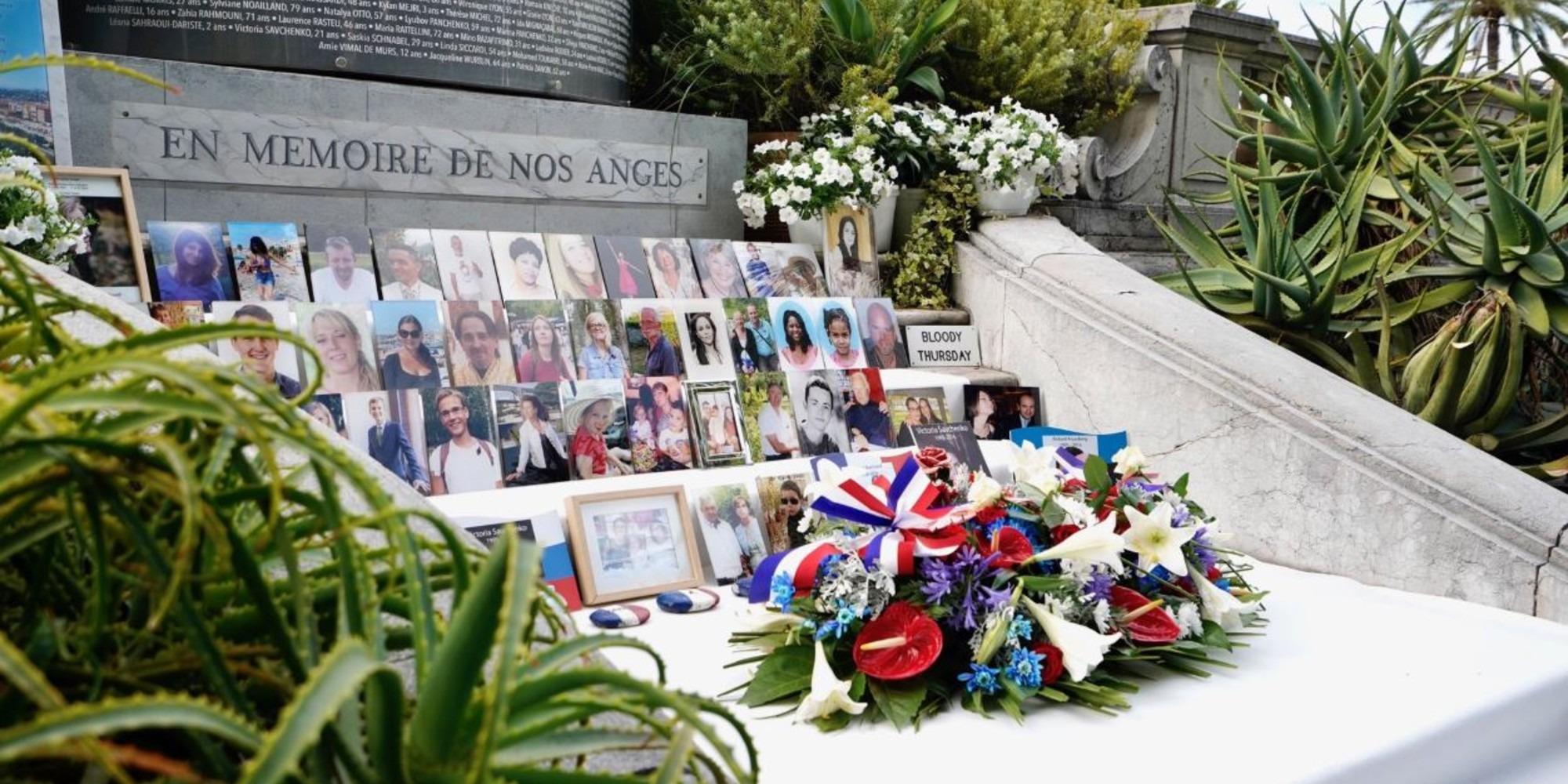 Attentat de Nice en 2016 : arrestation en Italie d'un complice de l'assaillant