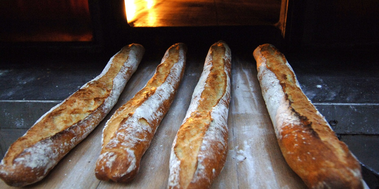 Avec la hausse du cours du blé, le prix du pain pourrait bientôt augmenter en France