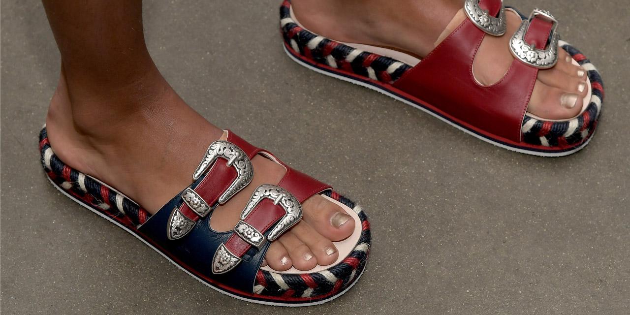 Béthune : les pieds brûlés par ses chaussures à cause d'un