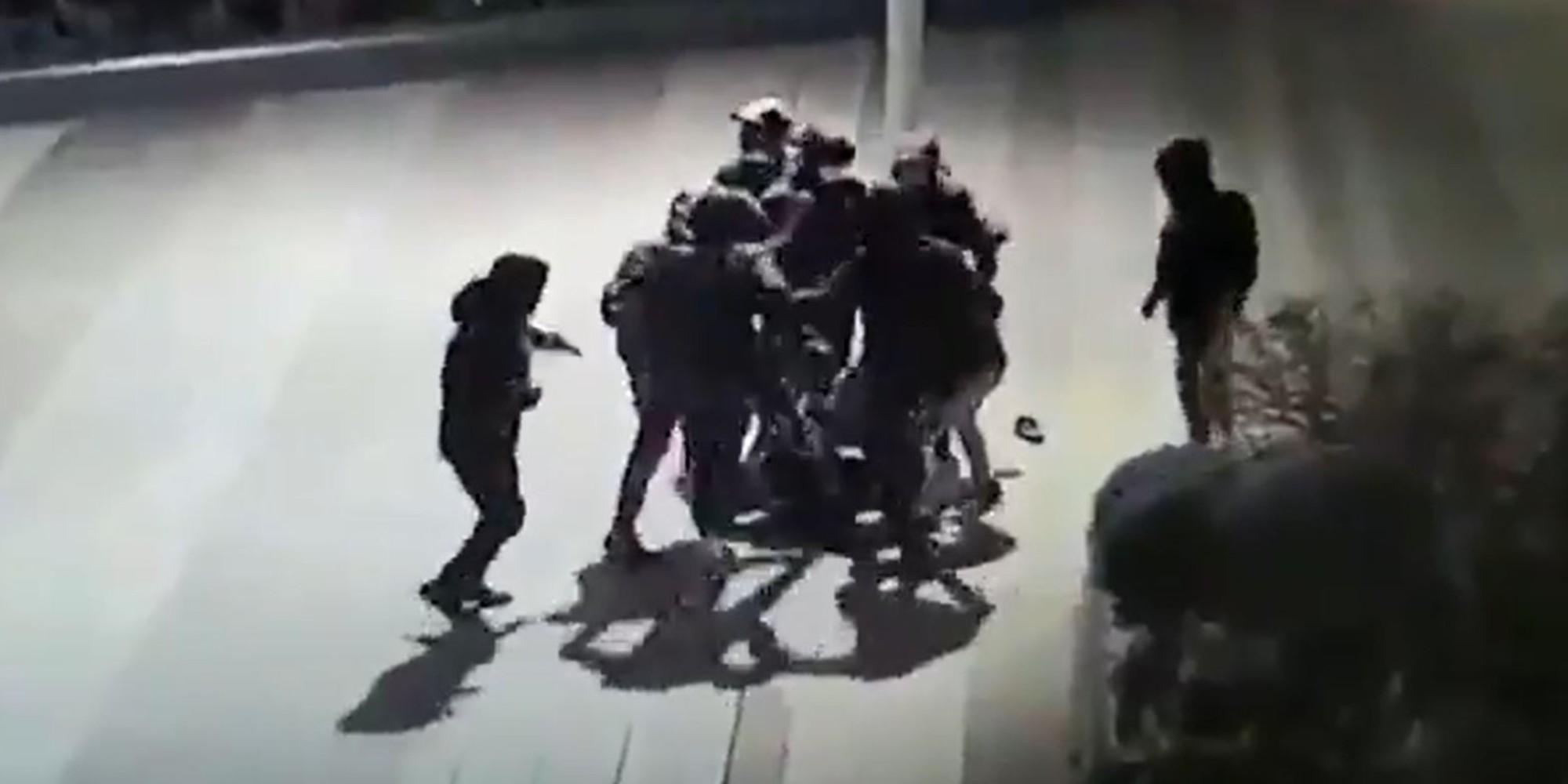 Ce que l'on sait de la très violente agression de Yuriy, 15 ans, à Paris