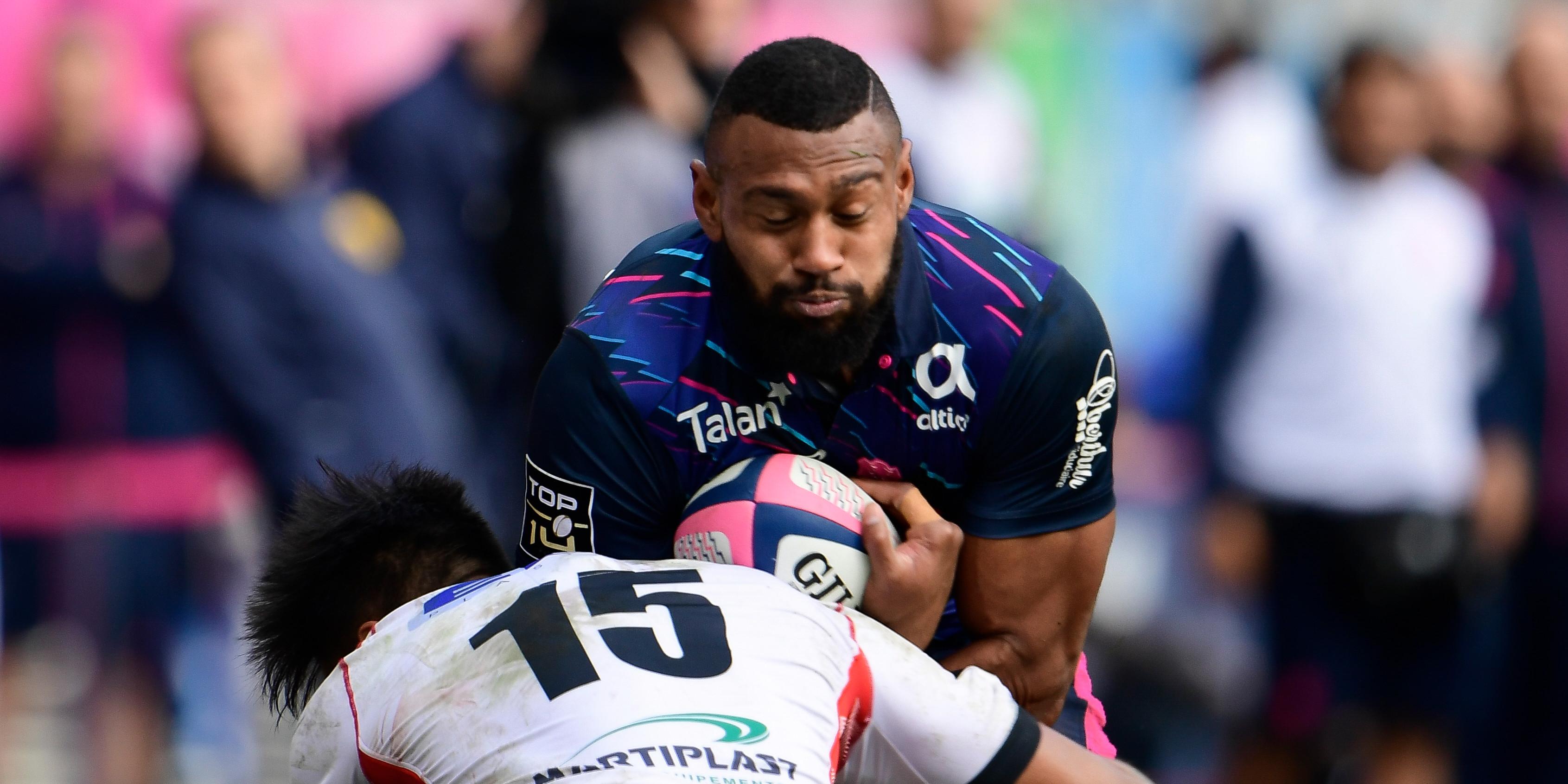 Coronavirus : le rugbyman Bakary Meité devient agent d'entretien à l'hôpital le temps de la crise