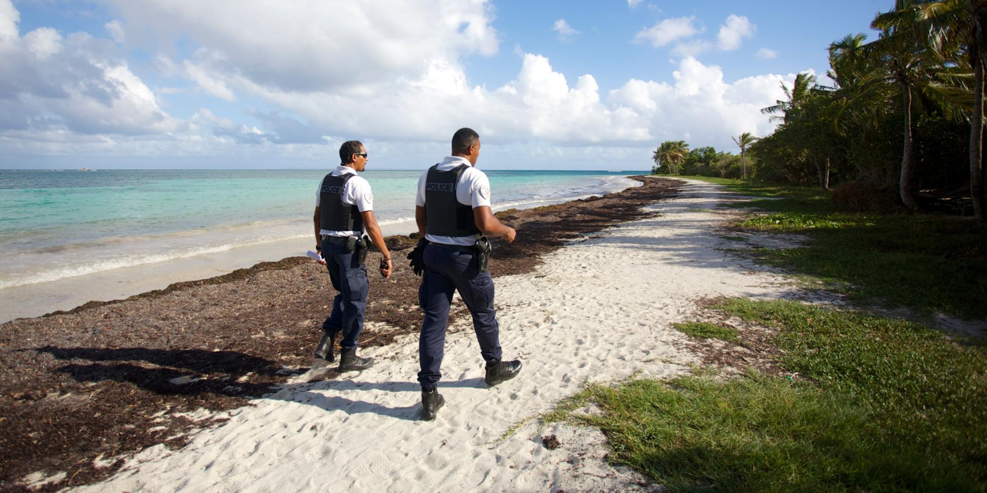 Coronavirus : couvre-feu instauré en Guadeloupe et en Martinique