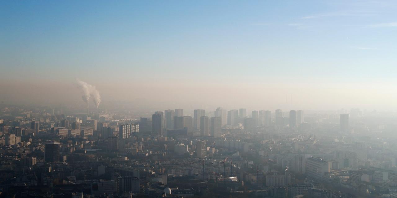 """Coronavirus : avec le confinement, """"la qualité de l'air s'est améliorée"""" mais...."""
