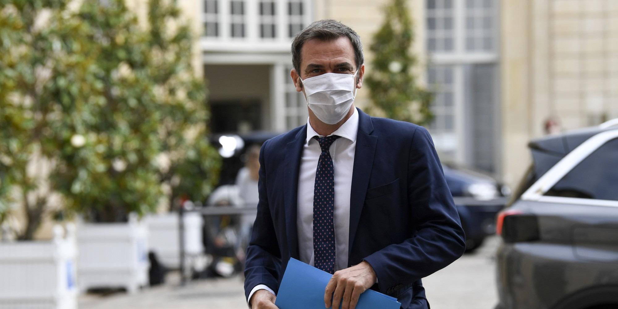 Coronavirus Des Perquisitions Menees Chez Veran Et Philippe