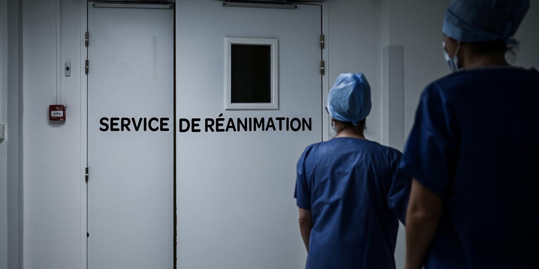 Covid-19 : les services de réanimation toujours plus chargés