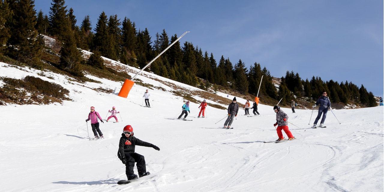Covid : dans quels pays d'Europe pourra-t-on skier à Noël ?