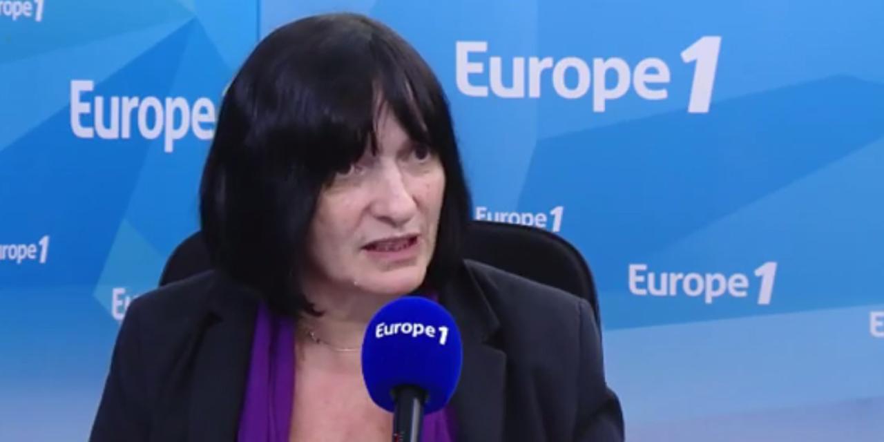 """Crimes sexuels sur mineurs : """"Nous demandons l'imprescriptibilité"""", plaide Muriel Salmona"""