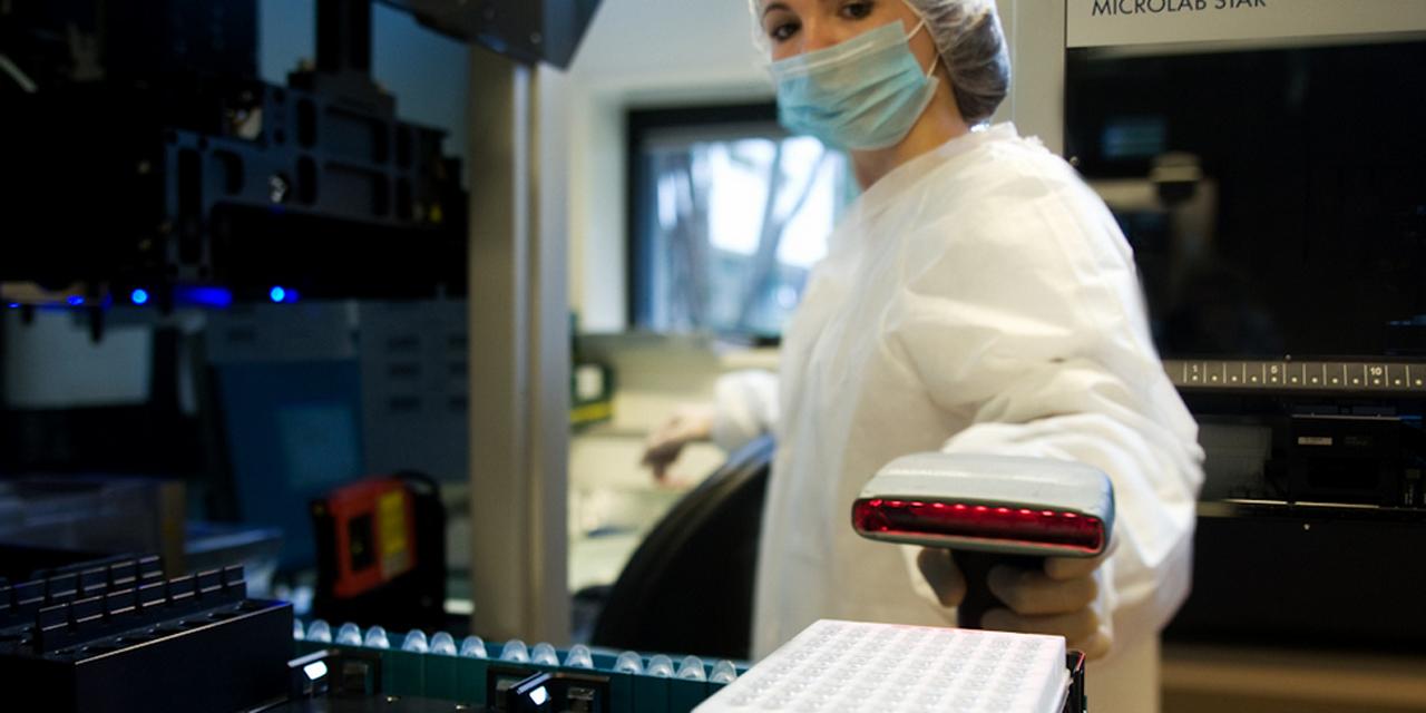 Définir un portrait robot à partir d'une trace ADN, c'est possible