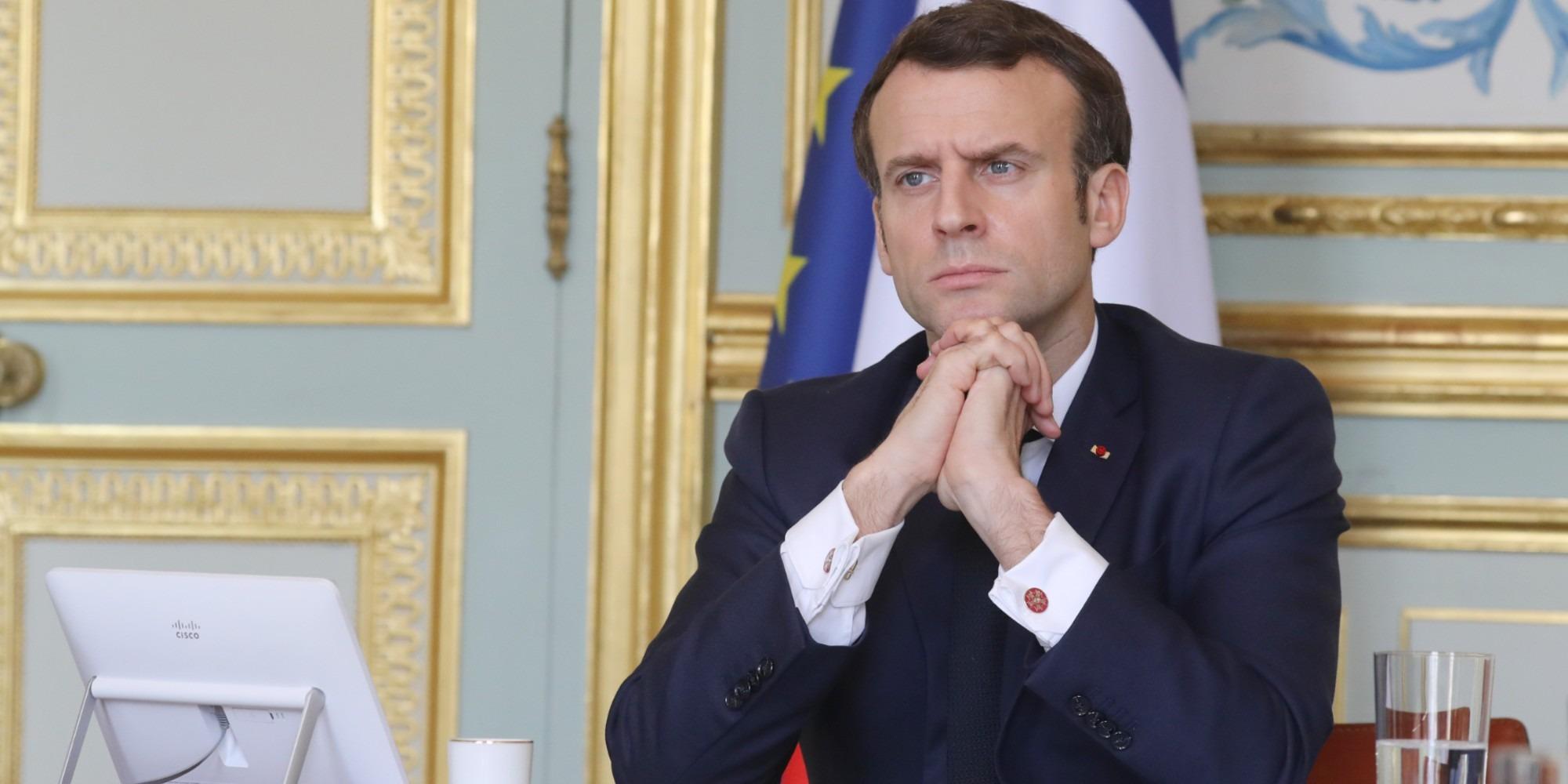 Emmanuel Macron annonce un aménagement du confinement pour les autistes